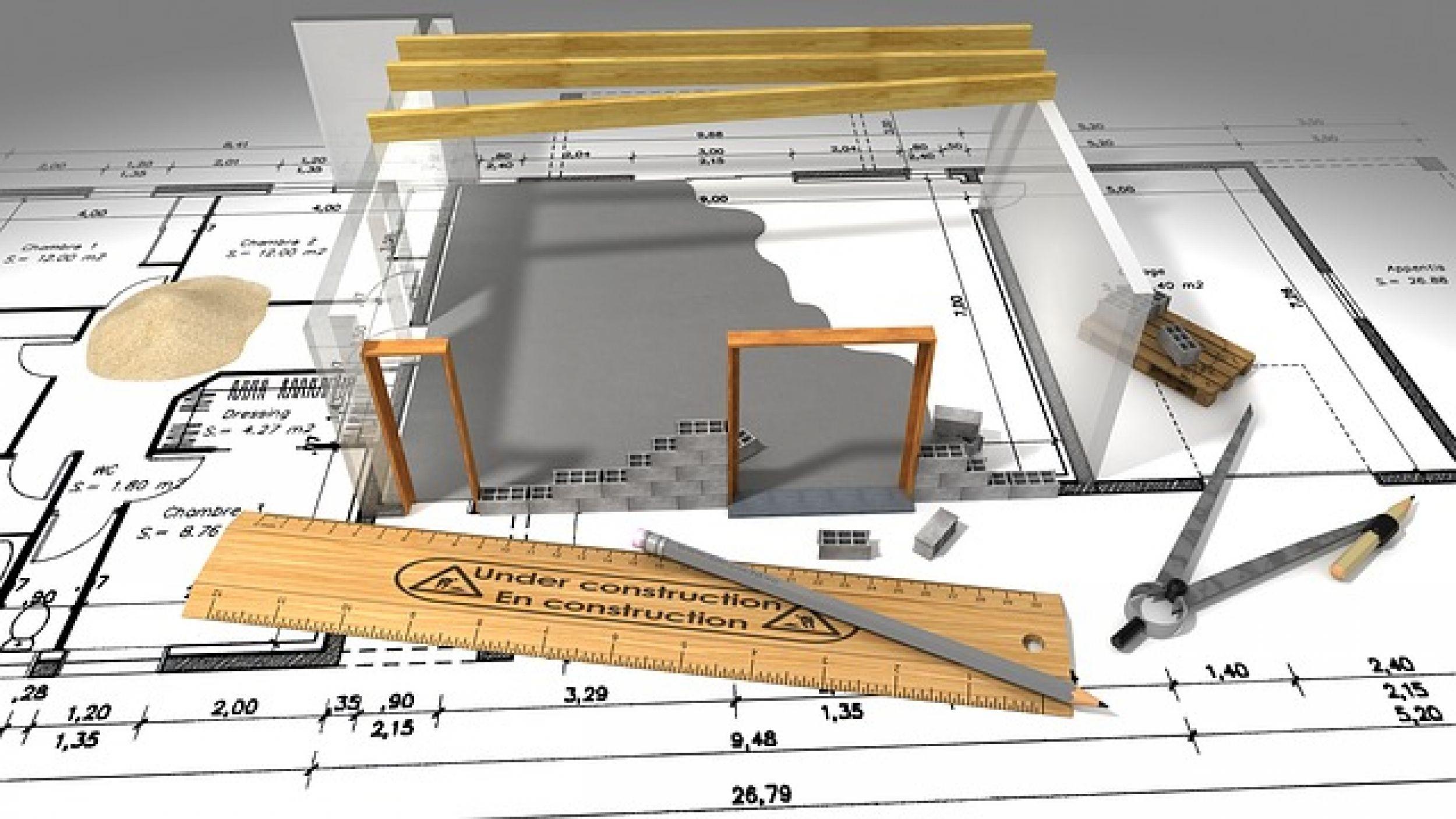 Comment M Informer Avant De Lancer Mon Projet D Achat Construction